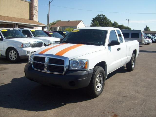 2005 dodge dakota st for sale in bethany oklahoma for T and d motors bethany ok