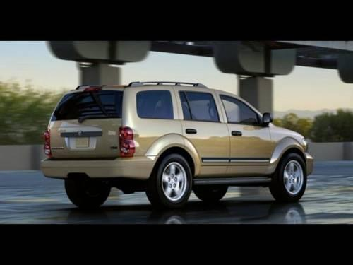 2005 dodge durango limited 4wd for sale in east saint louis illinois classified. Black Bedroom Furniture Sets. Home Design Ideas