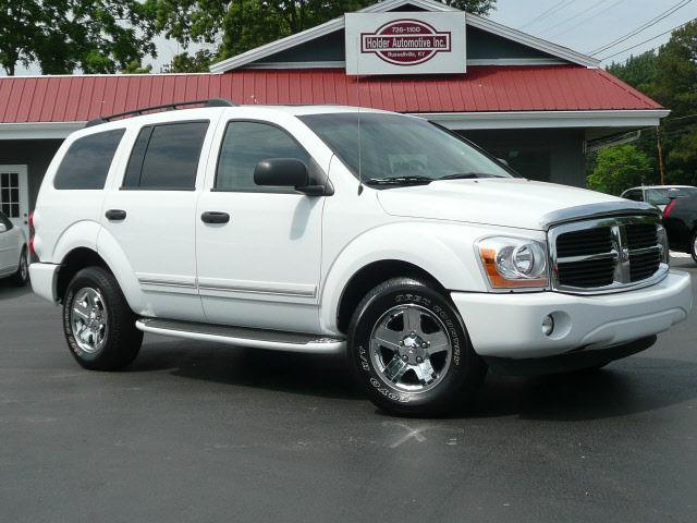 2005 dodge durango limited for sale in russellville. Black Bedroom Furniture Sets. Home Design Ideas