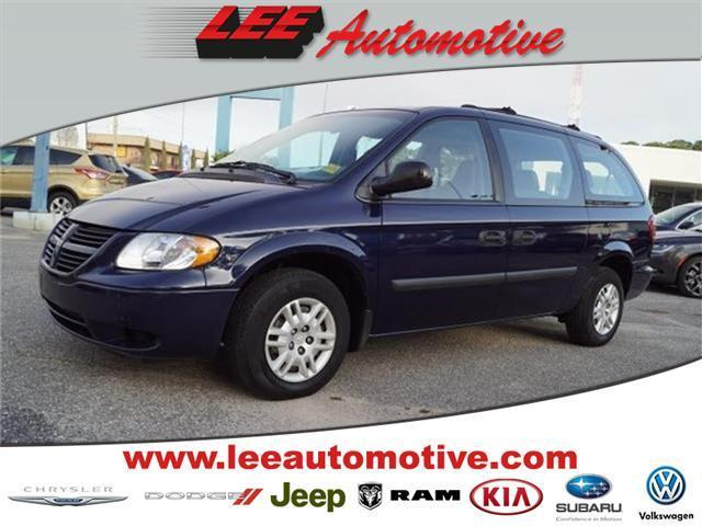 2005 Dodge Grand Caravan SE SE 4dr Extended Mini-Van