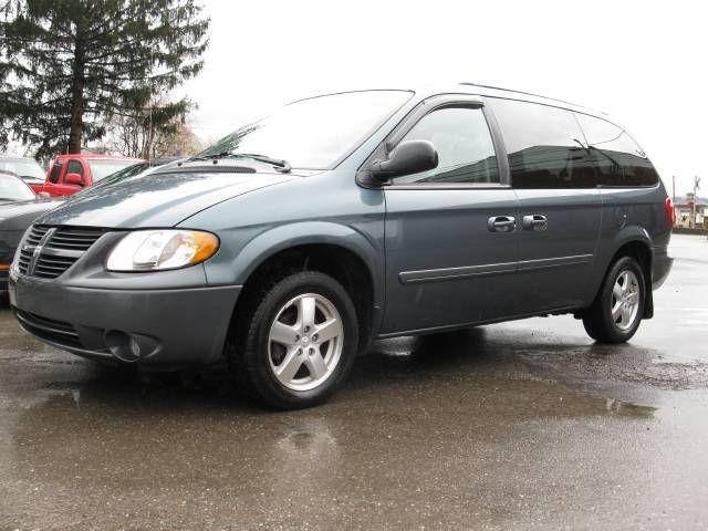 2005 Dodge Grand Caravan Sxt For Sale In Byesville Ohio