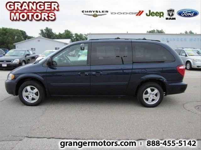 2005 dodge grand caravan sxt for sale in granger iowa for Granger motors used cars