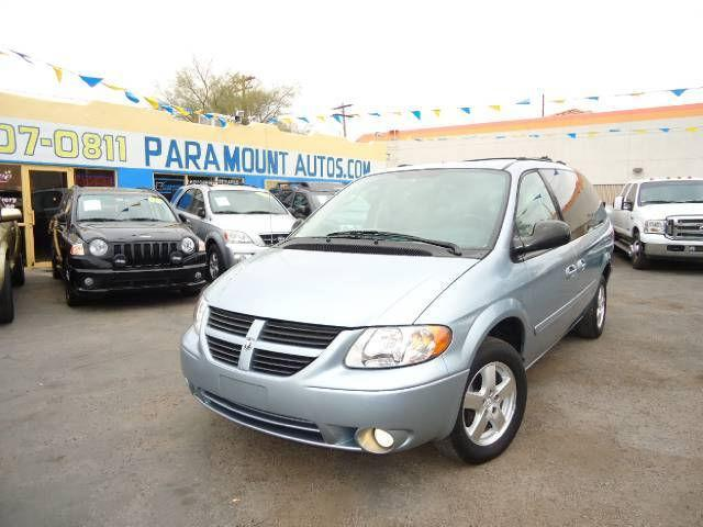 2005 dodge grand caravan sxt for sale in tucson arizona. Black Bedroom Furniture Sets. Home Design Ideas