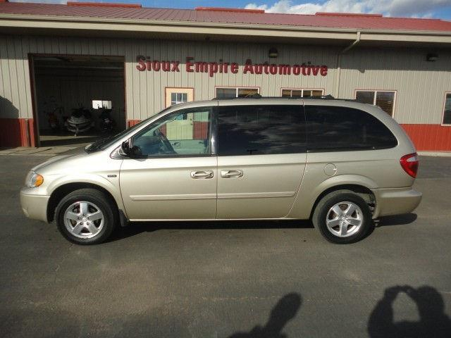 2005 Dodge Grand Caravan Sxt For Sale In Sioux Falls