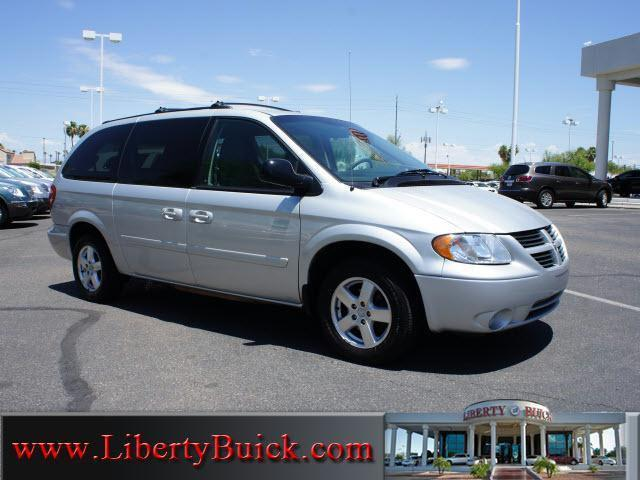 2005 dodge grand caravan sxt for sale in peoria arizona. Black Bedroom Furniture Sets. Home Design Ideas