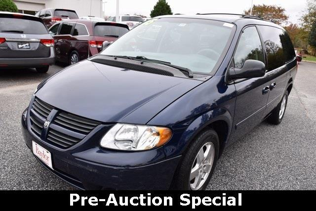 2005 Dodge Grand Caravan SXT SXT 4dr Extended Mini-Van