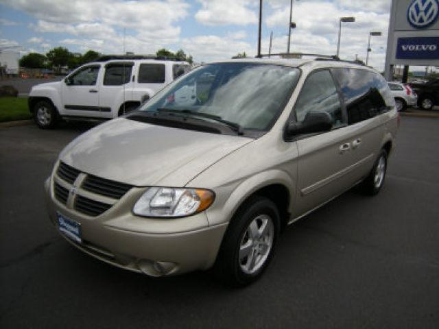 2005 Dodge Grand Caravan Sxt For Sale In Eugene Oregon