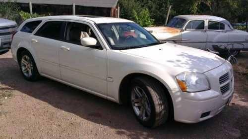 2005 dodge magnum rt sedan in cloverdale ca for sale in asti california classified. Black Bedroom Furniture Sets. Home Design Ideas