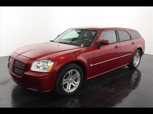 2005 Dodge Magnum Station Wagon Rt For Sale In Sparta