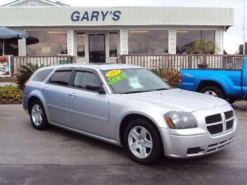 2005 dodge magnum wagon sxt for sale in north topsail. Black Bedroom Furniture Sets. Home Design Ideas