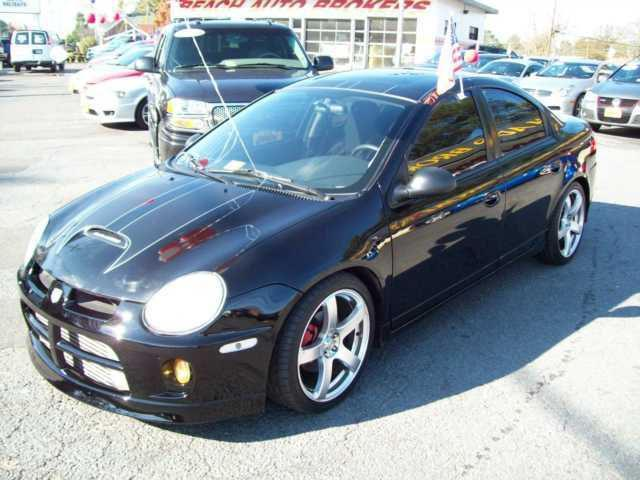 2005 dodge neon srt 4 for sale in norfolk virginia. Black Bedroom Furniture Sets. Home Design Ideas