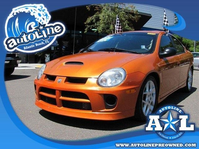 2005 dodge neon srt 4 for sale in atlantic beach florida. Black Bedroom Furniture Sets. Home Design Ideas