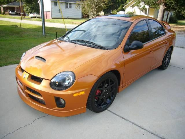 2005 dodge neon srt 4 2005 dodge neon car for sale in greenwood sc. Cars Review. Best American Auto & Cars Review