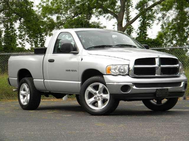 2005 Dodge Ram 1500 St For Sale In Dothan Alabama