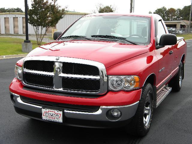 2005 dodge ram 1500 st for sale in heber springs arkansas classified. Black Bedroom Furniture Sets. Home Design Ideas