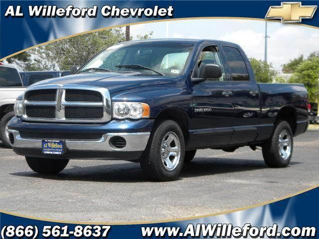 2005 dodge ram 1500 st for sale in portland texas classified. Black Bedroom Furniture Sets. Home Design Ideas