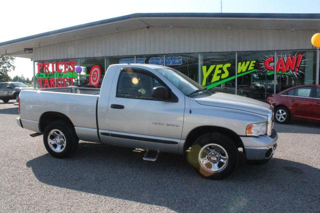 2005 dodge ram 1500 st for sale in humboldt tennessee classified. Black Bedroom Furniture Sets. Home Design Ideas