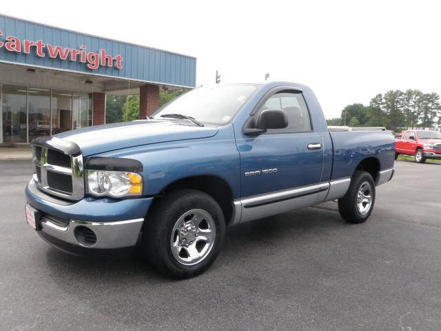 2005 dodge ram 1500 st for sale in booneville mississippi classified. Black Bedroom Furniture Sets. Home Design Ideas