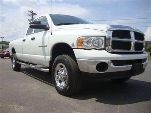 2005 dodge ram 2500 truck st 4x4 truck for sale in guthrie north carolina classified. Black Bedroom Furniture Sets. Home Design Ideas