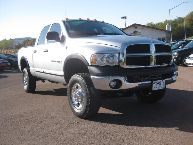 2005 dodge ram 2500 for sale in accident maryland classified. Black Bedroom Furniture Sets. Home Design Ideas
