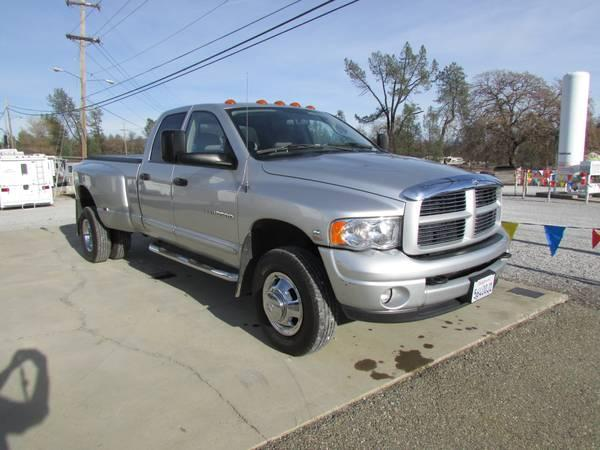 2005 dodge ram owners manual