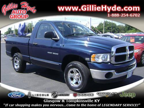 2005 dodge ram pickup 1500 pickup truck 4x4 st 4x4 for sale in dry fork kentucky classified. Black Bedroom Furniture Sets. Home Design Ideas