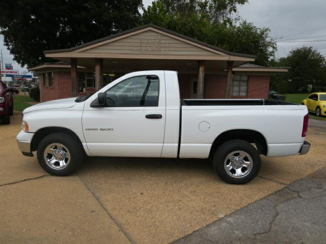 2005 Dodge Ram Pickup 1500 ST 2dr Regular Cab ST RWD SB