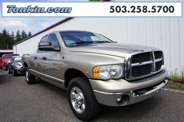 2005 Dodge Ram 2500 Quad Cab Drivers Doorright Rearpower Windows