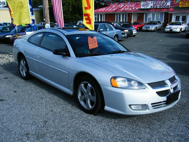 2005 dodge stratus r t for sale in bear delaware. Black Bedroom Furniture Sets. Home Design Ideas