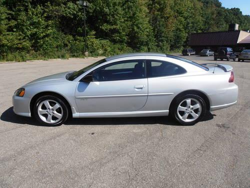 2005 Dodge Stratus Rt Coupe At For Sale In Oil City Pennsylvania