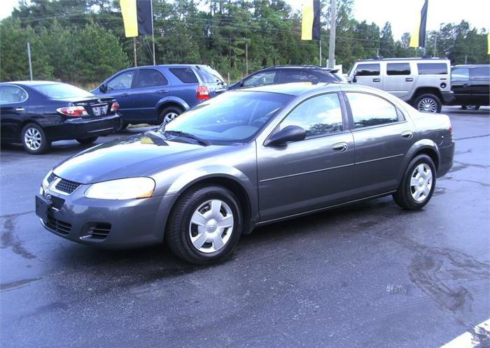 2005 DODGE STRATUS SXT, Grey - (Lancaster) for Sale in ...
