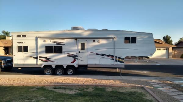 Innovative  Itasca SUNCRUISER 1FG33V  Motorhomes For Sale In Phoenix Arizon