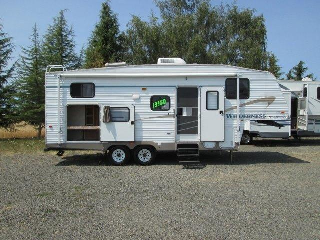 5th Wheel Trailers Mobile Homes For Sale In The Usa Mobile Home