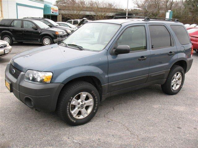 2005 ford escape awd xlt 4dr suv for sale in virginia beach virginia classified. Black Bedroom Furniture Sets. Home Design Ideas
