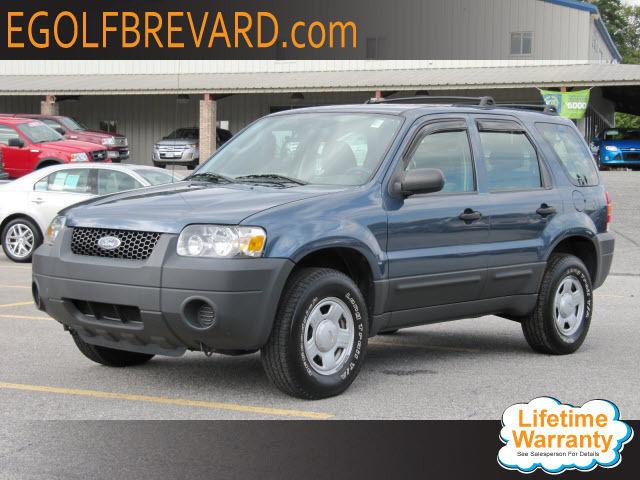 2005 ford escape xls 2005 ford escape xls car for sale in brevard nc 4367250918 used cars. Black Bedroom Furniture Sets. Home Design Ideas