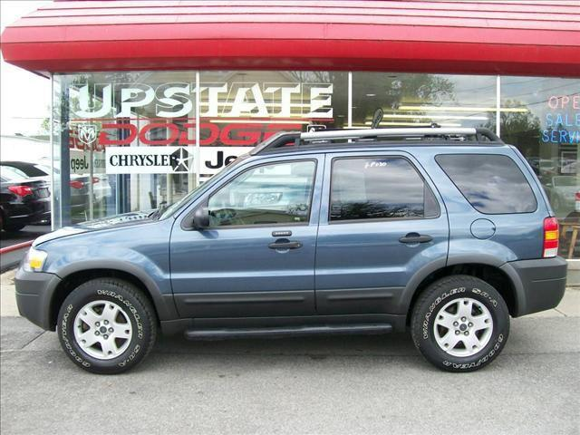 2005 Ford Escape For Sale >> 2005 Ford Escape XLT for Sale in Attica, New York Classified | AmericanListed.com