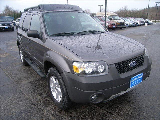 2005 ford escape xlt for sale in brattleboro vermont classified. Black Bedroom Furniture Sets. Home Design Ideas