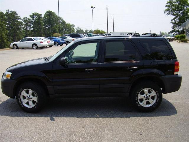 2005 ford escape xlt for sale in gray georgia classified. Black Bedroom Furniture Sets. Home Design Ideas