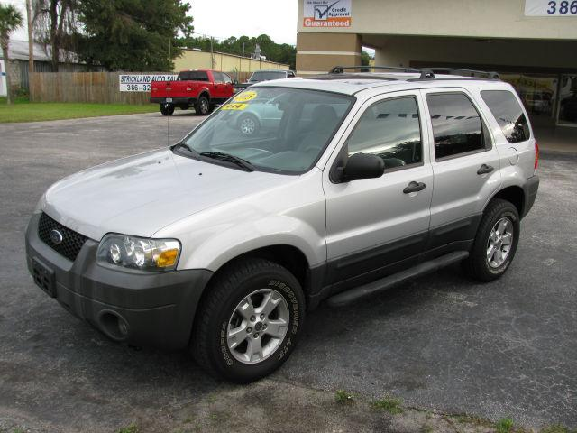 2005 ford escape xlt for sale in palatka florida classified. Cars Review. Best American Auto & Cars Review