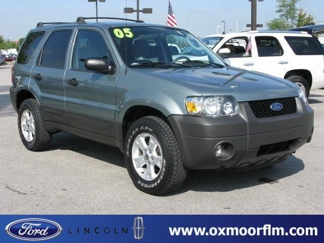 2005 ford escape xlt for sale in louisville kentucky classified. Black Bedroom Furniture Sets. Home Design Ideas