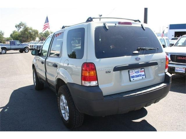2005 ford escape xlt for sale in prosser washington classified. Black Bedroom Furniture Sets. Home Design Ideas