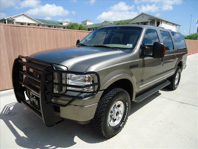 2005 ford excursion limited for sale in corpus christi texas classified. Black Bedroom Furniture Sets. Home Design Ideas