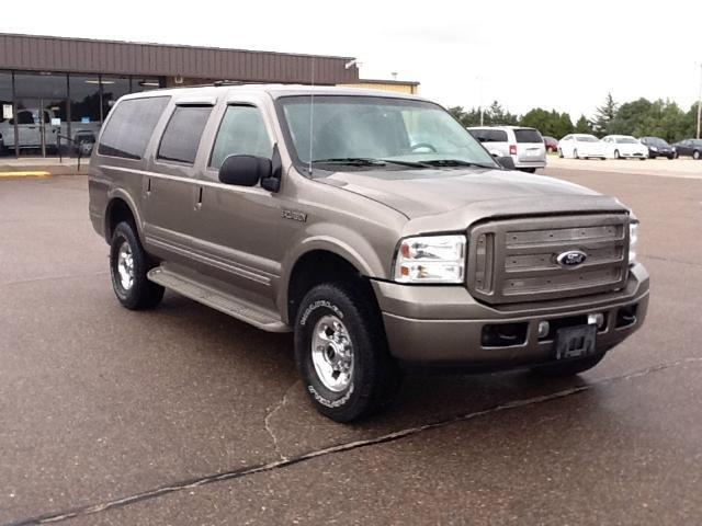 2005 ford excursion limited for sale in goodland kansas classified. Cars Review. Best American Auto & Cars Review