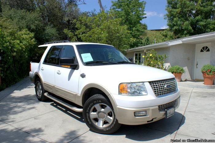 2005 ford expedition eddie bauer 2wd for sale in shadow. Black Bedroom Furniture Sets. Home Design Ideas