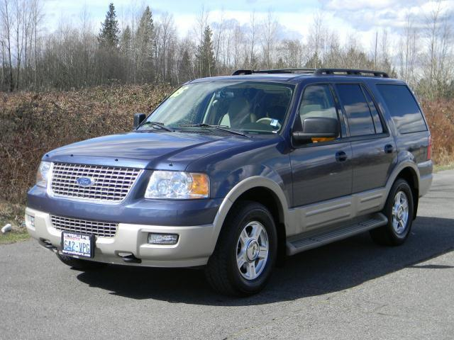 2005 Ford Expedition Eddie Bauer For Sale In Marysville