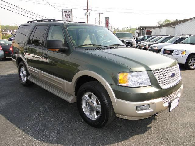 2005 Ford Expedition Eddie Bauer For Sale In Edgewater Maryland Classified