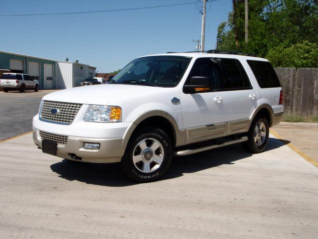 2005 ford expedition king ranch for sale in enid oklahoma classified. Black Bedroom Furniture Sets. Home Design Ideas