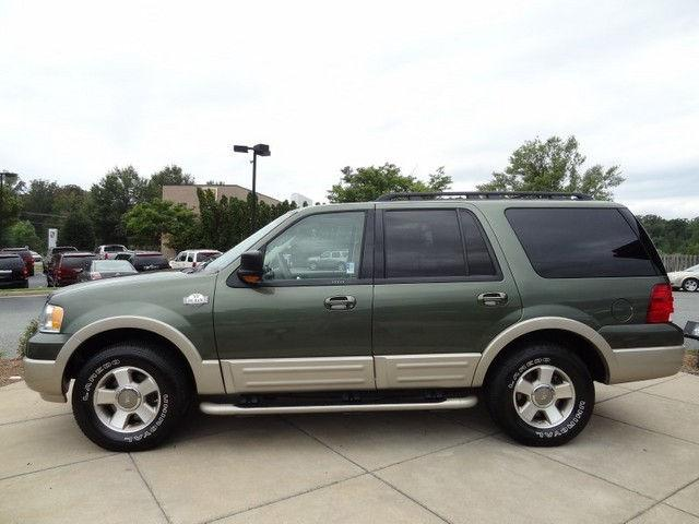 2005 ford expedition king ranch for sale in midlothian virginia classified. Black Bedroom Furniture Sets. Home Design Ideas