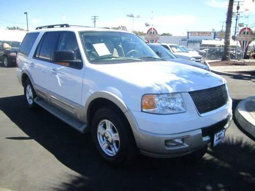 ontario ford expedition