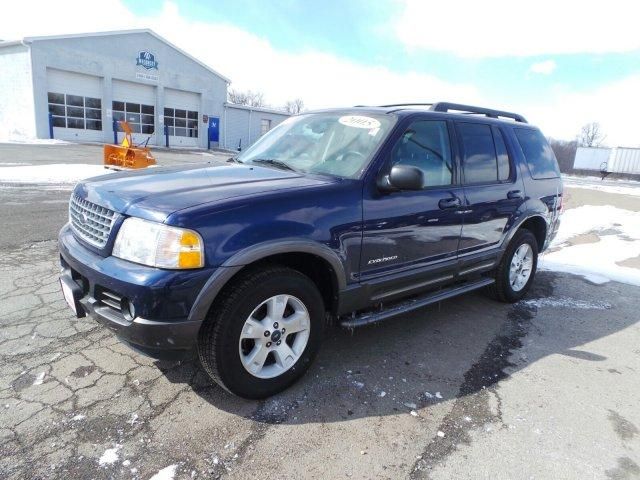 2005 Ford Explorer 4dr Xlt 4wd Suv For Sale In Oxford